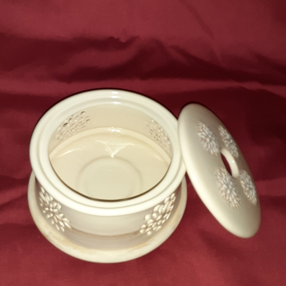 Yankee Candle Voltive Candleholder